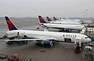 Did a Cyber Att... Delta Air Lines