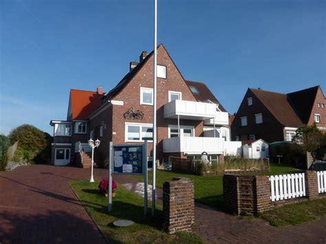 Haus Seeschwalbe Langeoog