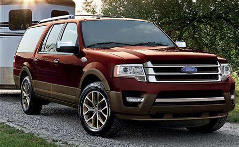 Ford Expedition 2017 by 2017 Ford Expedition In Prairieville La