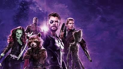 Avengers Endgame Thor 4k 8k Team Wallpapers