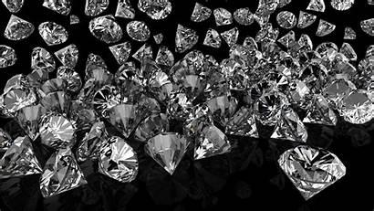 Background Diamonds Diamond Desktop Glitter Backgrounds Sparkle