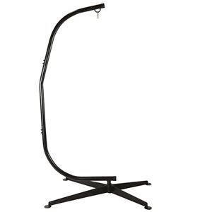 Hammock Construction by Hammock C Frame Stand Solid Steel Construction For Hanging