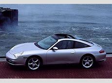 Porsche 911 Targa 996 320 PS laptimes, specs, performance