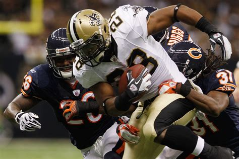 saints  bears  preview  matchup history canal