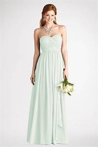 sweetheart strapless dress in mint onewedcom With mint dresses for wedding