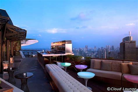 10 Best Rooftop Bars In Jakarta  Most Popular Jakarta