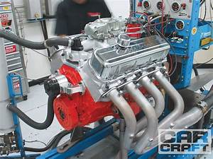 454 Big Block Chevy Engine Diagram
