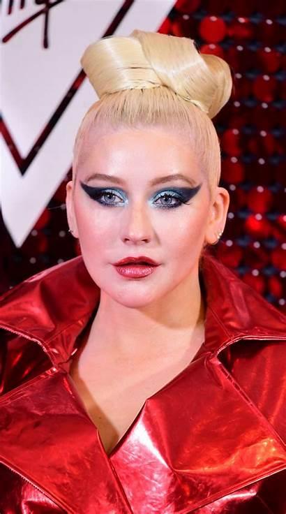 Christina Aguilera Virgin Voyages Launch Capsule London