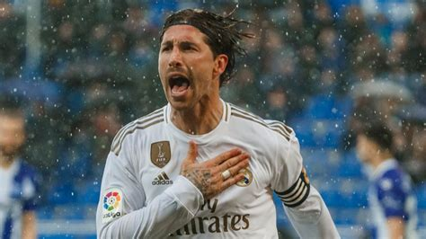 News should be submitted via a link to the original source (aggregators are not allowed for team news and transfer news). Real Madrid: Ten challenges for Sergio Ramos in 2020 | MARCA in English