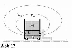 Spule Berechnen Online : unipolarmaschine 2 die konstruktion ~ Themetempest.com Abrechnung