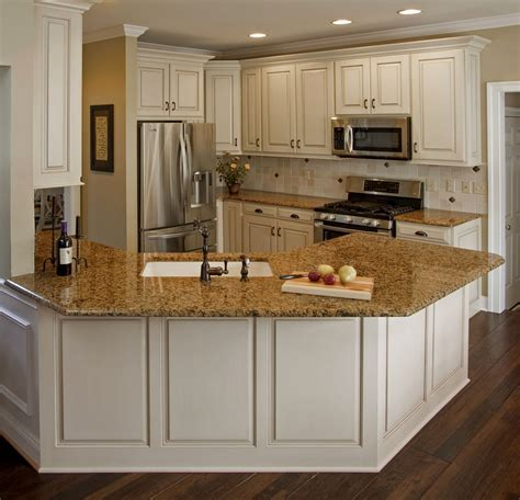 Lovely Average Price For New Kitchen Cabinets  Gl Kitchen