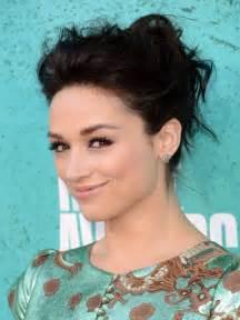 New Hairstyles: Celebrity Stylish Updos 2018
