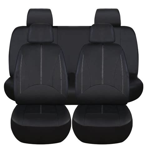 car seat cover seats covers accessories  dodge avenger
