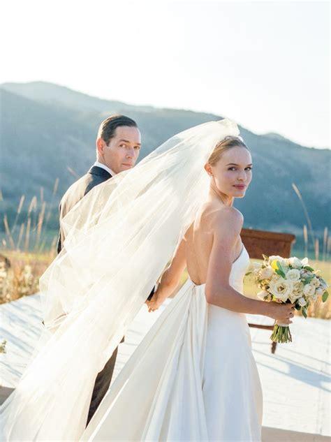 Kate Bosworths Wedding Dress Farah Novias