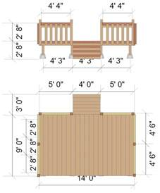 deck software for design and planning decks and patios try it free