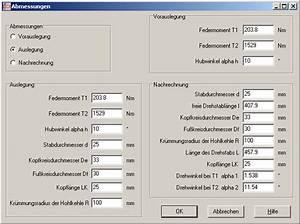 Torsionsmoment Berechnen : fed8 drehstabfeder ~ Themetempest.com Abrechnung