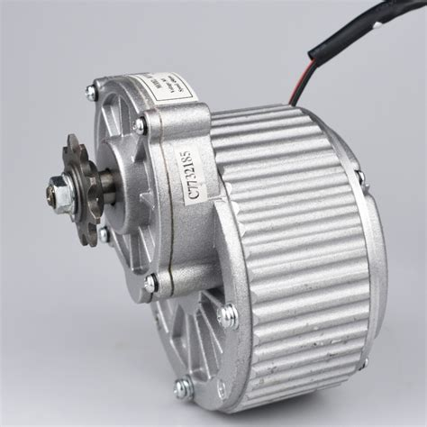 e scooter accessories my1018 250w 24v dc gear brushed motor electric bike bicycle motor ebike