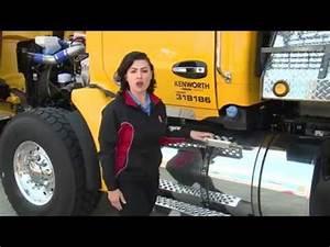 Video  T880 Kenworth Driver Academy