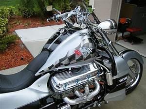 2000 Boss Hoss Custom Custom  Boss Hoss Motorcycles Are