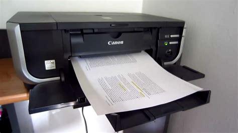 Canon Pixma Ip4300 Color Inkjet Printer  Duplex Printing