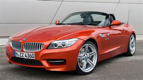 This Bmw Z4 Coupe Has A Viper V10
