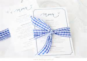diy wedding program darmowe szablony kart menu free printable menu cards