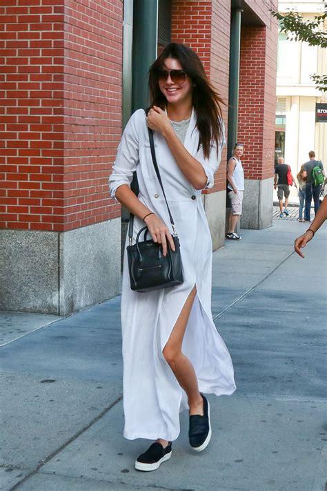 Kendall Jenner's Top 5 Model-Off-Duty Looks - Breakfast ...