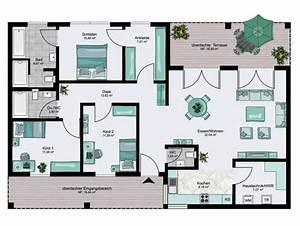 Haus Grundriss Ideen Einfamilienhaus : die 25 besten ideen zu grundrisse auf pinterest haus ~ Lizthompson.info Haus und Dekorationen