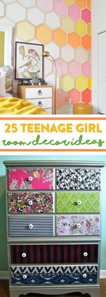 teenage girl room decor ideas   craft   day