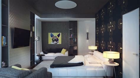chambre gris noir peinture chambre gris deco chambre gris et vert deco
