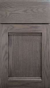 gray kitchen cabinet doors - Kitchen and Decor