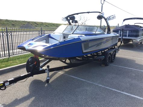 Tige Boats Nz by Tige Boats For Sale 9 Boats