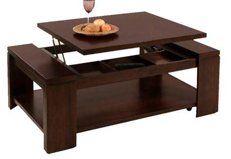 Progressive Furniture Waverly Contemporary Lift-top