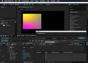 The After Effects Object Model  U2014 After Effects Scripting