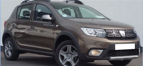 dacia stepway 2018 dacia sandero stepway 2018 for sale in mayo from j j burke car sales