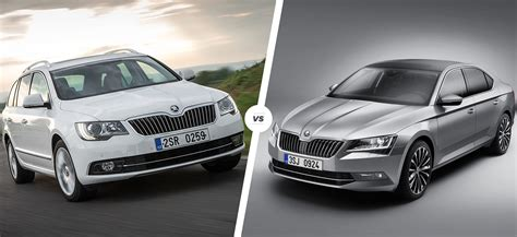 skoda superb    compared carwow