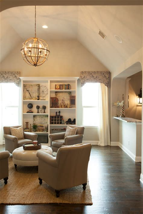 floor and decor frisco phillips creek ranch shaddock homes traditional family room dallas by shaddock homes