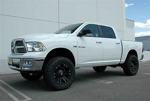 CST Performance Suspension / Lift Kits for 2006-2008 Dodge ...