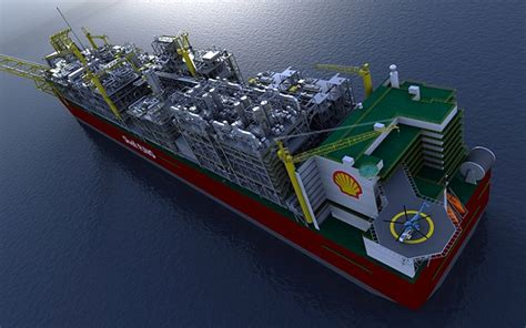 Boat In The World by Shell Mobile Refinery Largest Boat In The World I Like