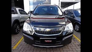 Chevrolet Captiva Sport 2 4 16v Autom U00e1tica 4p - 2010