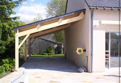 construction de carport soliverdi espace vert