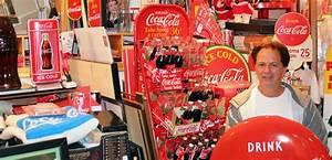 Meet Canada's Top Coca-Cola Collector: The Coca-Cola Company