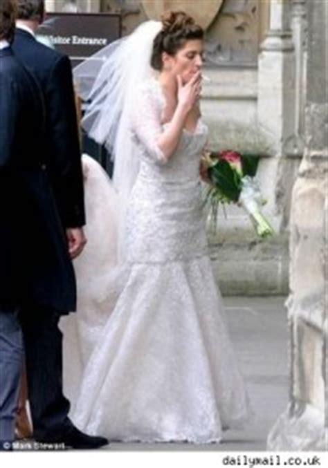 tacky wedding dresses     cringe