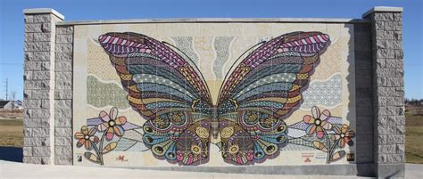 Butterfly Wing Mural Pictures To Pin On Pinterest  Pinsdaddy. Border Banners. Garland Banners. R6 Yamaha Decals. Tunnel Murals. Steering Wheel Logo. Okuda San Miguel Murals. Guitar Case Stickers. Digital Logo