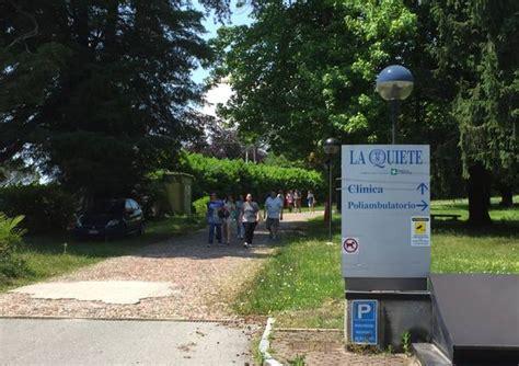 La Quiete Casa Di Cura by Notizie Di Lucas Gutierrez