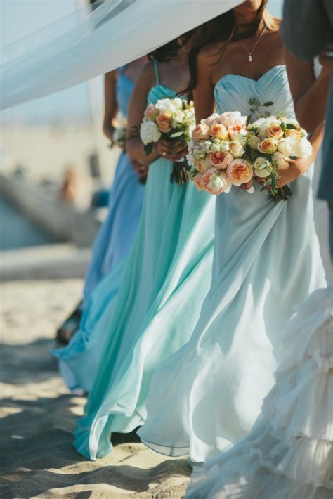 17 beach wedding ideas you ve never seen before desiree