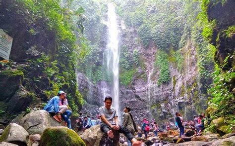 tourism pariwisata tempat wisata air terjun  semarang
