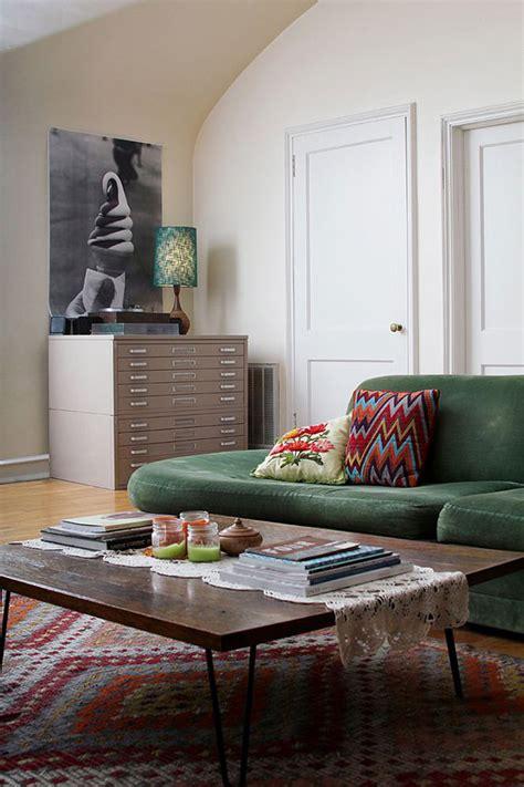 almofadas sofa verde musgo sala decorada sofa verde musgo www resnooze