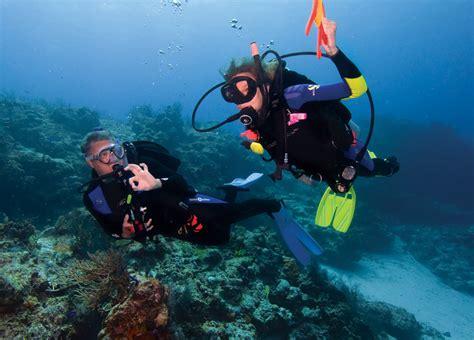 Le Dive - scuba diving lesson houston tx dive gear rental