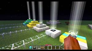 How To Make And Use Beacon Blocks In Minecraft 1 4